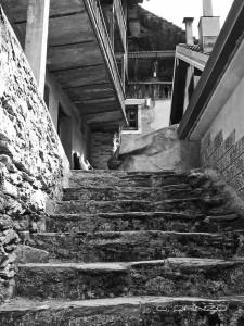 009 Calasca Valle Anzasca scorcio